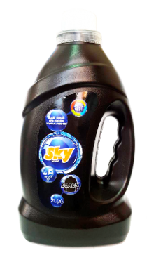 Liquid Laundry Detergent Sky Black