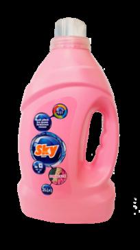 Liquid Laundry Detergent Sky Delicate