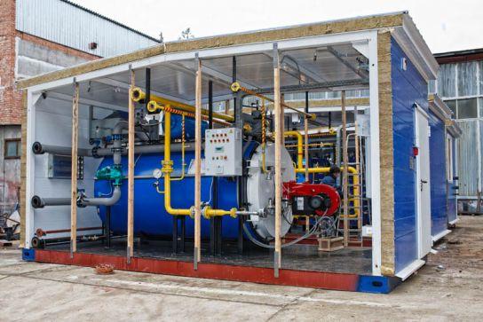 Дополнительные компоненты для водоподготовки