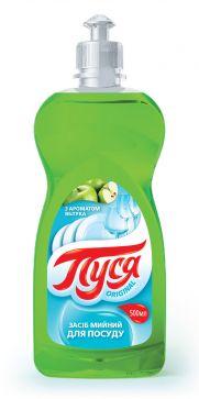 'Apple' Dishwashing Liquid Pusya