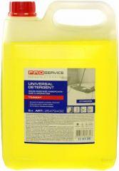 Универсальное моющее средство лимон PRO SERVICE