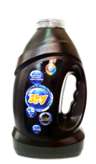 Liquid Laundry Detergent Sky Black