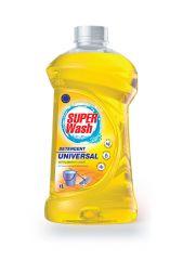 Средство моющее универсальное «Лимон» Super Wash