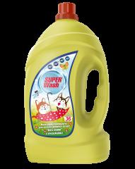 TODDLER WASHING SOAP SUPER WASH