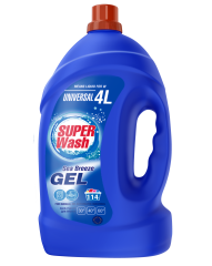 WASHING GEL UNIVERSAL SUPER WASH